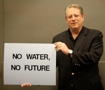 Al Gore at SXSW 2012