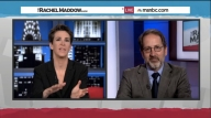 Jay Famiglietti discusses global groundwater depletion on The Rachel Maddow Show, June 17, 2015.